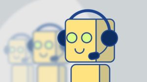 Customer service chatbots 1
