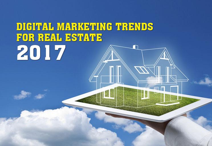 Real Estate Digital Marketing trends