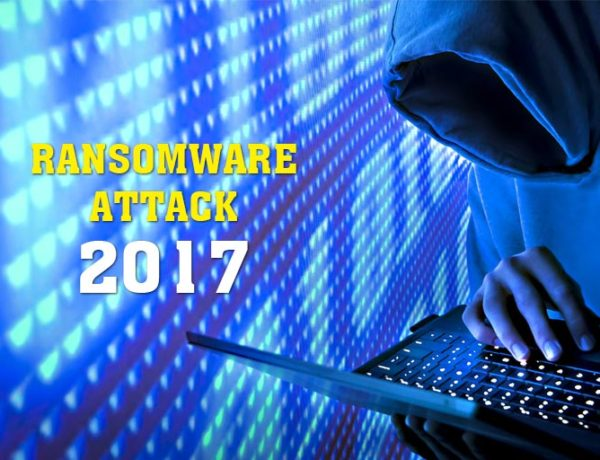 Ransomware Attack