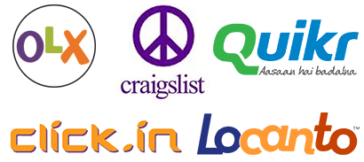 online listing websites