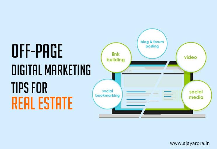 off page digiral marketing