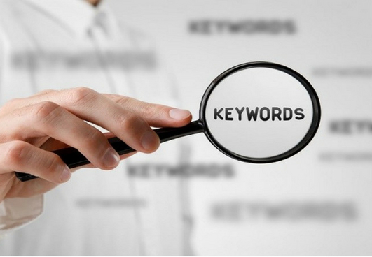 the greed of keywords